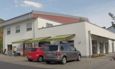 Gulina, Dorfladen